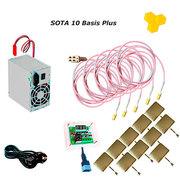 Электрообогрев для ульев пчел SOTA 10 Basis Plus