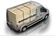 Интернет-магазин строительных материалов Budmaster.by