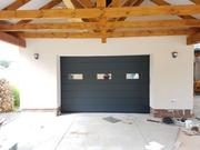 Ворота Hormann в гараж производство Германия
