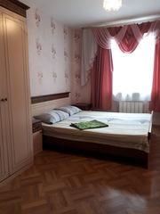Уютная 2-ная квартира на часы,  сутки,  недели! Круглосуточно! Центр,  Ждановичи,  МИнск-Арена,  аквапарк,  МКАД Wi-Fi