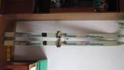 Лыжи Бескид 180 см б/у