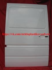 стеклопластиковая боковая дверь Мерседес Спринтер