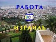 Легальное трудоустройство в Израиле