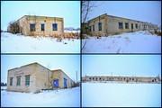 Продам завод по переработке молока, пл.782м2,  аг.Старый Свержень.