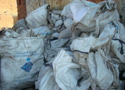Купим отходы полипропилена на переработку: биг-бэги,  мешки
