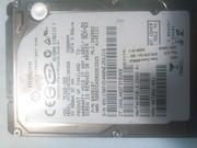Винчестер 320Gb  для ноутбука