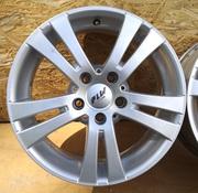 Диски R16 к VW-Шаран T4 Туран AUDI A6 Мерседес и др.