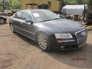 Audi A8 D3 2006 4.2i по запчастям