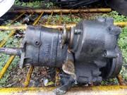 Коробка,  раздатка,  ручной тормоз для Уаз 469