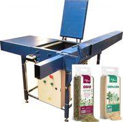 Упаковочная установка для сена и опилок
