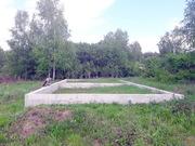 Достойный земельный надел для обустройства родового поместья.