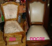 Реставрация мебели в Минске