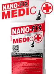 Антисептик. Средство против плесени NANO-FIX . Антиплесень