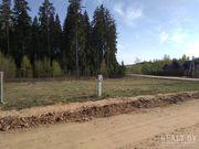 Шикарный участок для загородного дома в Минском районе