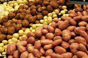Закупаем картофель на условиях FCA оптом!