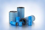 Замена масла и фильтров для грузового транспорта