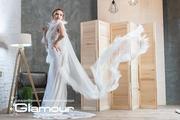 Продам свадебные,  вечерние платья от производителя ОПТ и розница