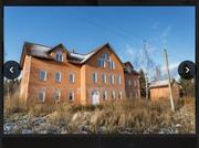 Приватизированный жилой комплекс Петришки