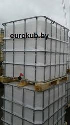 Еврокуб 1000л
