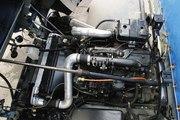 Переоборудование замена двигателя в автомобиле