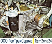 осуществляю ремонт двигателей  ямз (всех моделей) тмз.