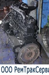 двигатели после капитального ремонта д-260