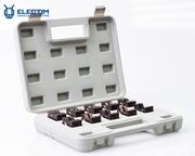 Набор высокоточных матриц НМ-300-ТМ (КВТ)