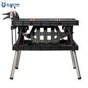 Складной верстак Folding Table Mettal Leg KETER