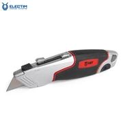 Нож строительный монтажный НСМ-14 (КВТ)