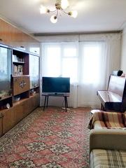Уютная двухкомнатная квартира в Серебрянке.