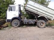 Аварийный ремонт грузовиков. Ремонт МАЗ 5551,  6422,  5440.