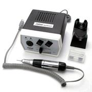 Машинка для маникюра и коррекции ногтей,  мод. JD-400 35 W