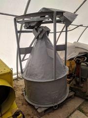 Бадья для бетона БН-2, 0