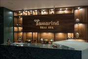 Cпа-салон в Минске Tamarind Thai Spa
