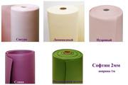 Софтин Softin для ростовых цветов декора аналог Изолона.