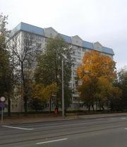 Продам 1-ком квартира в Минске