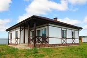 Продам дом в д. Олешники,  45 км от Минска,  10км от г. Логойск