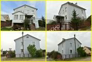 Продам 2-х этажный дом, г.Столбцы, 68км.от Минска
