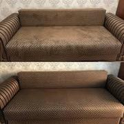 Химчистка любых  ковров и мебели.Комплексная уборка, мойка окон.