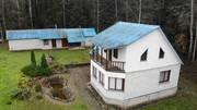 Продается дом 2км.от озера Нарочь в д. Малая Сырмеж
