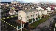 Продам 3-х этажный кирпичный дом в Минске,  Заводской р-н.