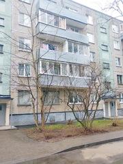 Двухкомнатная квартира на первом этаже по ул. Мавра.