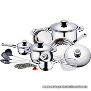 Продам набор посуды HOFFMAYER HF-20049 мтс 7449455